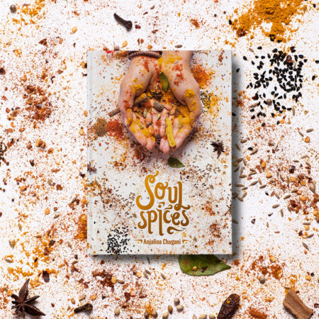 Soul Spices Book