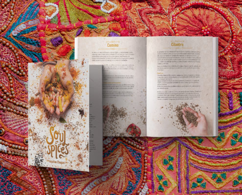 libro Anjalina Chugani