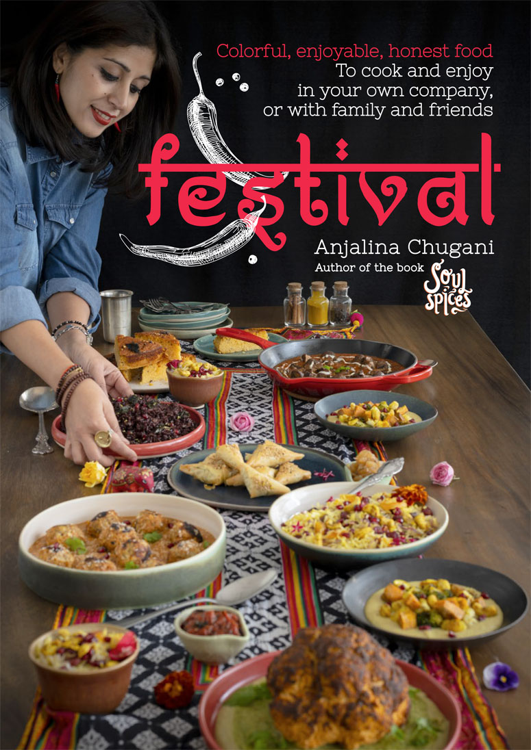 Festival ebook cover