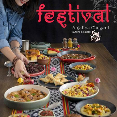 Festival ebook