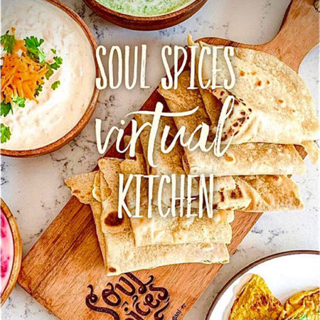 Soul Spices Virtual Kitchen
