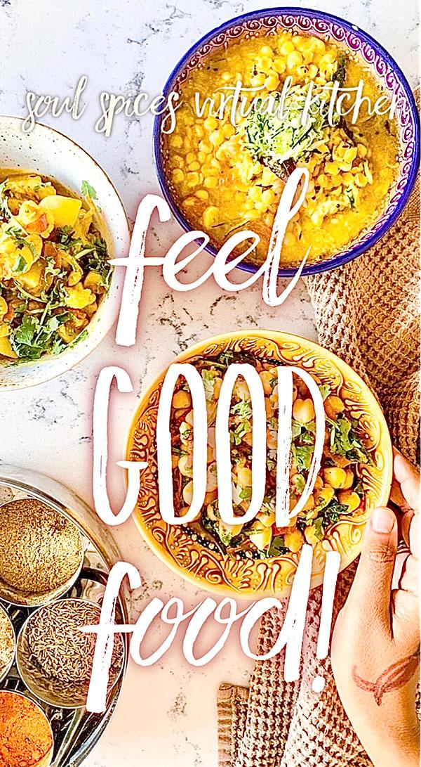 La Cocina Virtual de Soul Spices